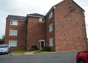 Thumbnail 2 bed flat for sale in Lawson Court, Woodland Court, Darwen