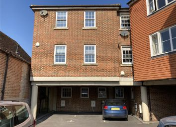 Thumbnail 4 bed end terrace house for sale in St. Johns Mews, New Road, Marlborough, Wiltshire