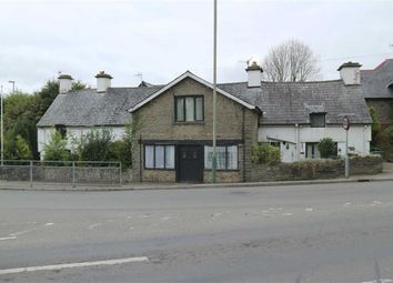 Thumbnail 4 bed cottage for sale in The Square, Bedwas, Caerphilly