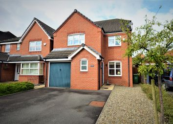 Thumbnail 3 bed detached house for sale in Sheppard Street, Brymbo, Wrexham