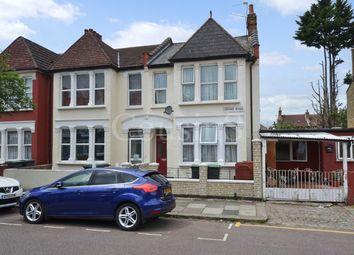Thumbnail 1 bedroom flat for sale in Sirdar Road, Wood Green, London