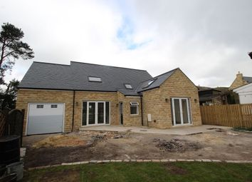 Thumbnail 5 bedroom detached house for sale in Leeming View, Back Leeming, Oxenhope, Keighley