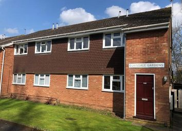 Thumbnail 2 bed flat to rent in Glaisdale Gardens, Wolverhampton