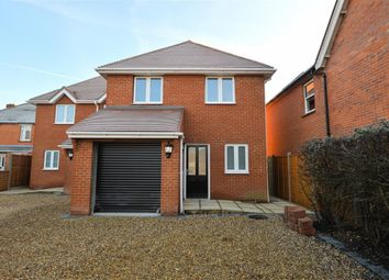 Thumbnail 4 bed semi-detached house to rent in Northfield Road, Thatcham