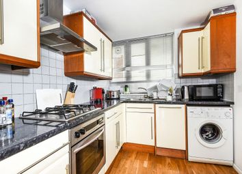 Thumbnail 3 bed flat for sale in Sunbury Lane, London