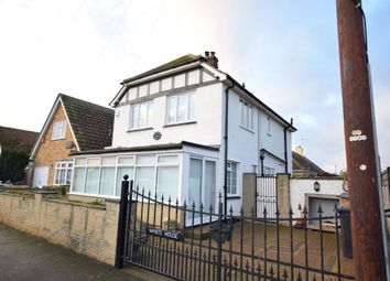 Thumbnail 4 bed detached house for sale in Garden Road, Jaywick, Clacton-On-Sea