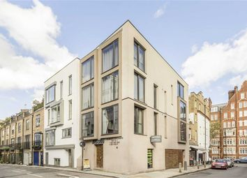 Thumbnail 1 bed flat for sale in Northington Street, London