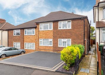 Thumbnail 2 bed flat for sale in Carshalton Grove, Sutton