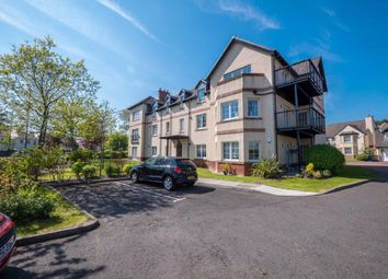 Thumbnail 2 bed flat to rent in Margaret Rose Way, Fairmilehead