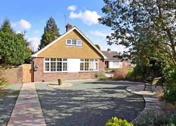 Thumbnail 4 bed detached house for sale in Silverdale, Coldwaltham, West Sussex