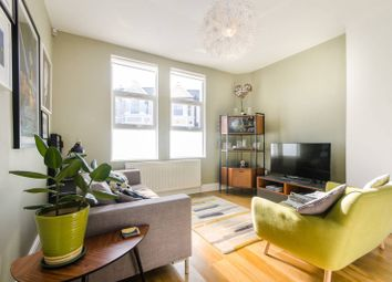 Thumbnail 3 bed flat for sale in Chandos Road, Willesden Green
