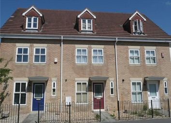 Thumbnail 3 bed property to rent in Fosse Way, Yeovil