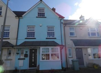 Thumbnail 4 bed terraced house for sale in Bere Alston, Yelverton, Devon