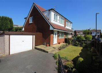Thumbnail 3 bed property for sale in Furness Close, Chorley