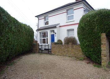 Thumbnail 2 bed cottage to rent in Magazine Place, Leatherhead, Surrey
