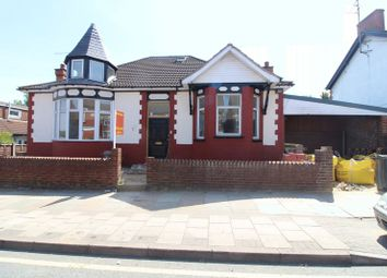 Thumbnail 6 bed detached house for sale in Grange Avenue, Leagrave, Luton