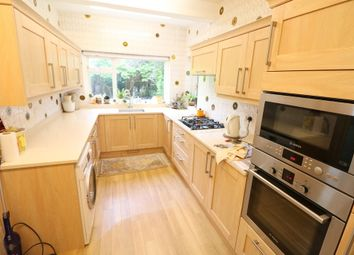 Thumbnail 4 bed property to rent in Uffington Road, London