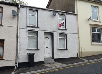 Thumbnail 3 bed terraced house to rent in Twynyrodyn Road, Merthyr Tydfil