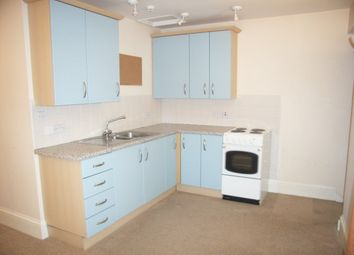 Thumbnail 1 bedroom flat to rent in High Street, Southampton