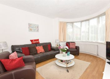 Thumbnail 3 bed terraced house for sale in Thurlstone Road, Ruislip, Middlesex