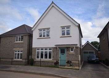 Thumbnail 3 bed property to rent in Rookabear Avenue, Roundswell, Barnstaple