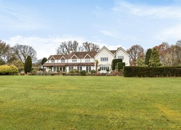 Thumbnail 5 bed detached house for sale in Rowledge, Farnham, Surrey