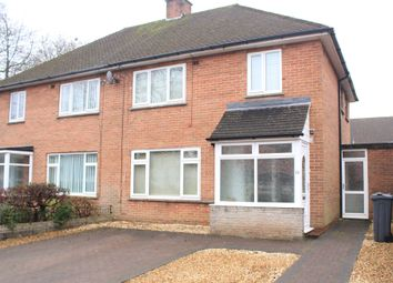 Thumbnail 3 bed semi-detached house for sale in Lundy Close, Llanishen, Cardiff