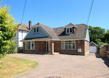 5 bed property for sale in Elphinstone Road, Highcliffe, Christchurch, Dorset BH23