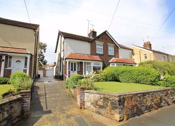Thumbnail 3 bed semi-detached house for sale in Crossroads, Holywell, Flintshire