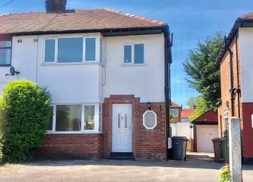 Thumbnail 3 bedroom semi-detached house to rent in Kindale Road, Prenton