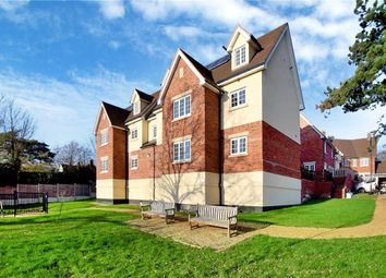 Thumbnail 2 bedroom flat for sale in Brooks House, Dame Mary Walk, Halstead