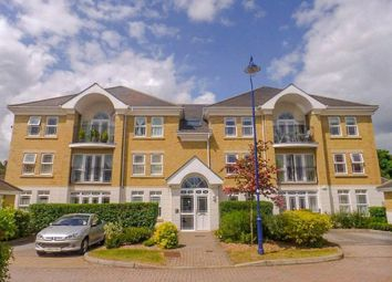 Thumbnail 2 bed flat to rent in Drifters Drive, Deepcut, Camberley