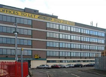 Thumbnail Office to let in Bradfield House Popes Lane, Oldbury