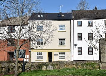 Thumbnail 1 bedroom flat for sale in Exe Street, Exeter
