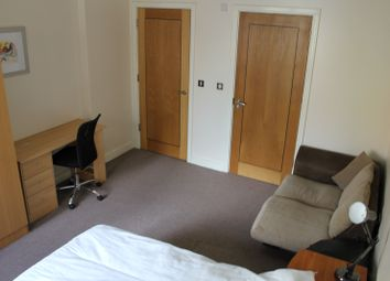 Thumbnail Room to rent in Newport Avenue, Canary Wharf, London