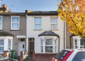 4 bed terraced house for sale in Springfield Road, Walthamstow, London E17