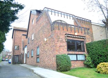 Thumbnail 2 bed flat to rent in Welcote Drive, Northwood