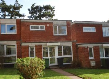 Thumbnail 3 bed terraced house to rent in Lebanon Close, Exeter