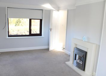 Thumbnail 1 bed flat to rent in Lowestoft Road, Carlton Colville, Lowestoft