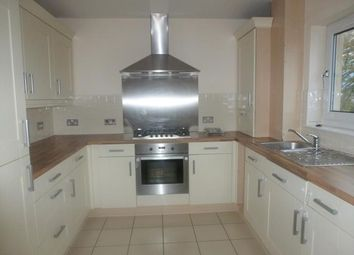 Thumbnail 2 bed flat to rent in Whiteside Gardens, Monkton, Prestwick