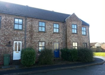 Thumbnail 2 bed terraced house to rent in Richmond Cottages, Cranswick