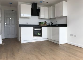 Thumbnail Studio to rent in Belem Tower, Sefton Park, Liverpool