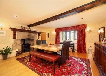 Thumbnail 6 bedroom detached house for sale in Sugworth Hall, Sugworth, Bradfield Dale