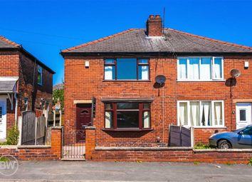 Thumbnail 2 bed semi-detached house to rent in Edna Road, Leigh, Lancashire