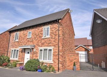 3 bed detached house for sale in Fragorum Fields, Fareham PO14