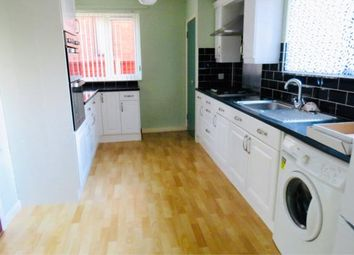 Thumbnail 3 bed semi-detached house for sale in Jubilee Road, Carlisle, Cumbria