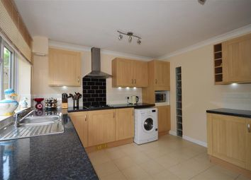 Thumbnail 3 bedroom semi-detached house for sale in Chevington Way, Hornchurch, Essex