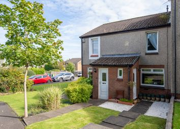 Thumbnail 2 bed terraced house for sale in 26 Ryat Green, Newton Mearns