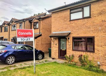 Thumbnail 2 bed property to rent in Grantley Close, Ashford, Kent