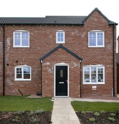 Thumbnail 3 bed semi-detached house for sale in The Kingston, Stainsby Hall Park, Middlesbrough